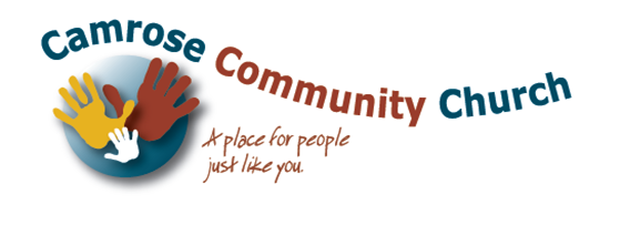 Camrose Community Church Logo